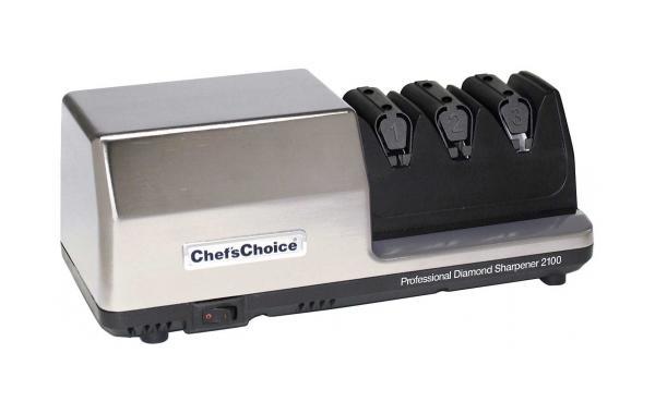 ChefsChoice 2100 késélező